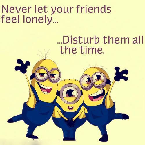 25 Best Quotes On Love With Images: Top * 25+ Minions Quotes Images